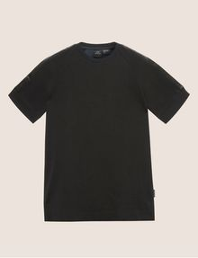 ARMANI EXCHANGE Basic-T-Shirt Herren r