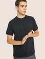 ARMANI EXCHANGE Solid T-shirt Man f