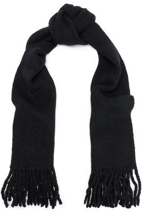 RAG & BONE Francie merino wool-blend scarf