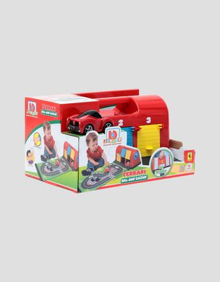Scuderia Ferrari Online Store - Ferrari Roll-Away Garage - Other Toys