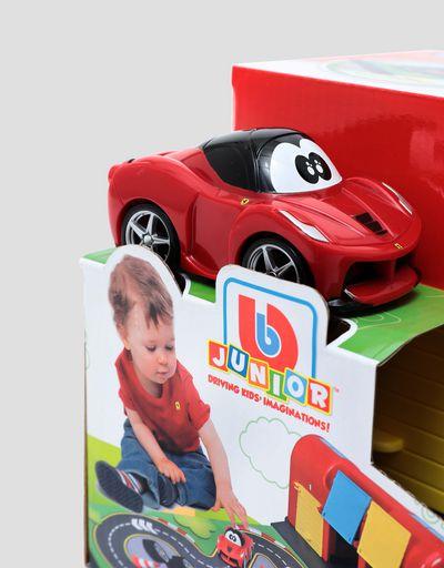 Scuderia Ferrari Online Store - Игровой набор Ferrari Garage Roll-Away - Другие игрушки