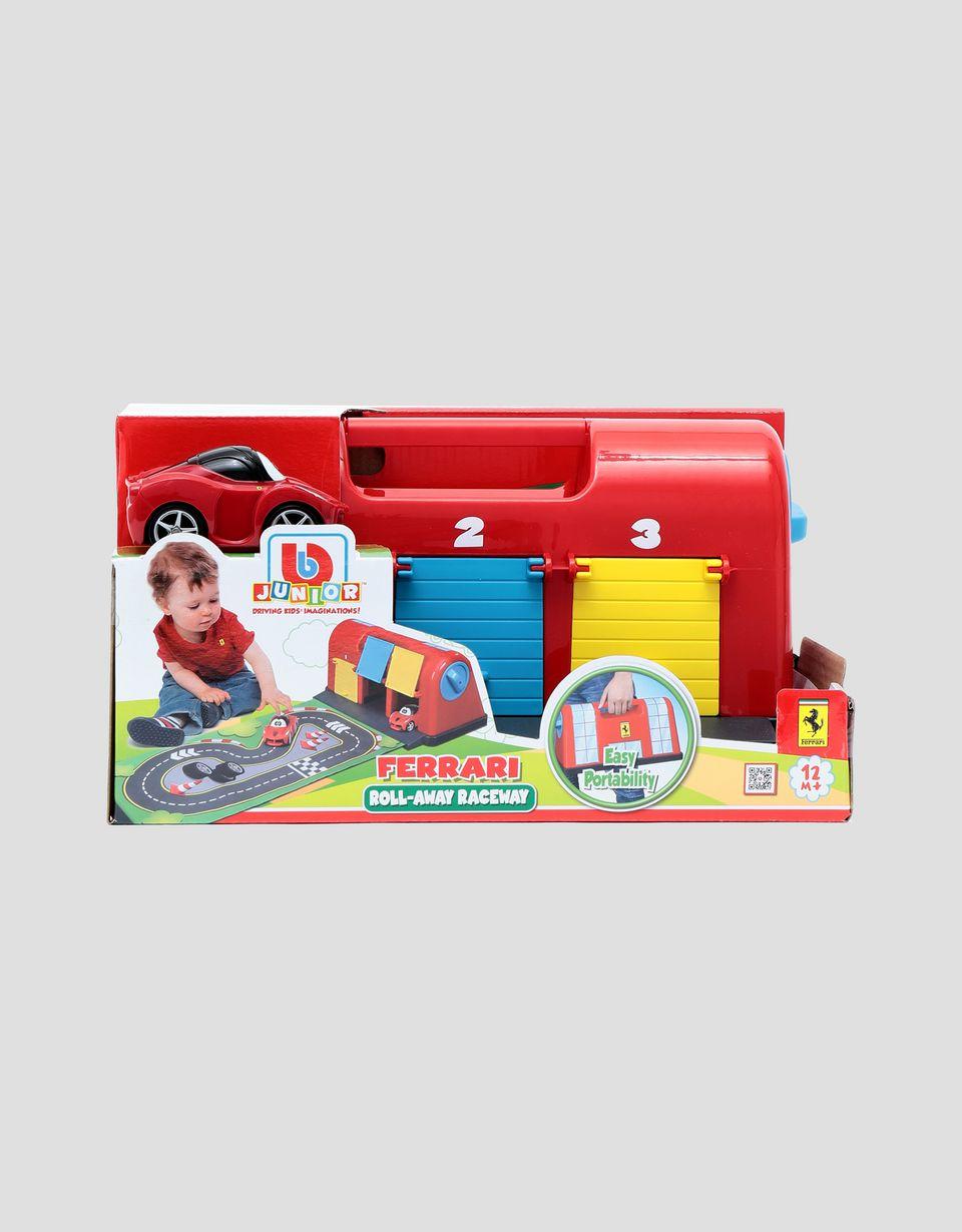 Scuderia Ferrari Online Store - Ferrari Roll-Away Garage -