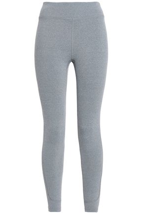 MONREAL LONDON Essential stretch-jersey leggings