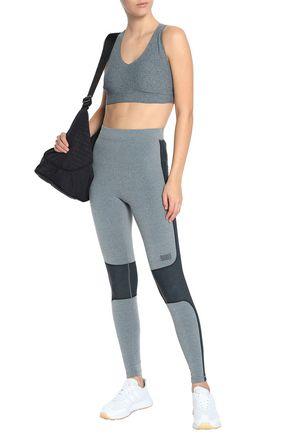 MONREAL LONDON Stretch-jersey leggings