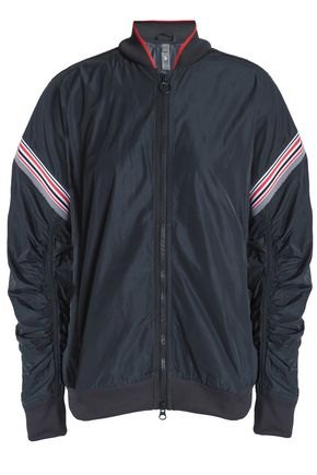 ADIDAS by STELLA McCARTNEY Paneled shell jacket