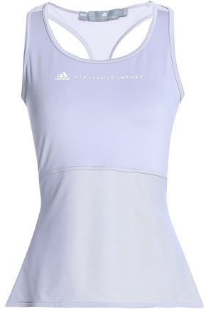 ADIDAS by STELLA McCARTNEY Stretch-jersey tank