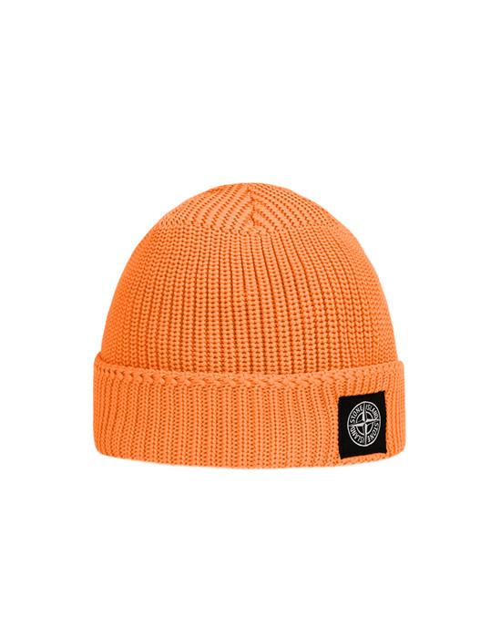 Hat N02B4 FLUO STONE ISLAND - 0