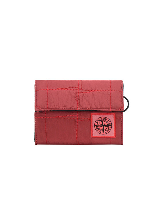 Wallet 90479NYLON METAL STONE ISLAND - 0