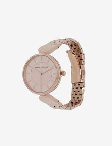 ARMANI EXCHANGE Fashion Watch [*** pickupInStoreShipping_info ***] r