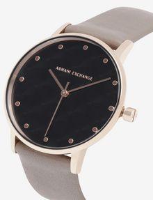 ARMANI EXCHANGE Fashion Watch [*** pickupInStoreShipping_info ***] a