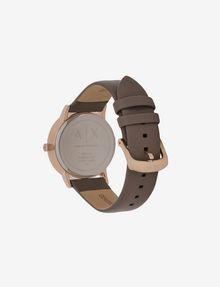 ARMANI EXCHANGE Fashion Watch [*** pickupInStoreShipping_info ***] d