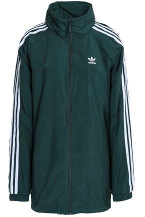 ADIDAS ORIGINALS Printed shell jacket