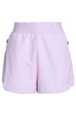 ADIDAS Jacquard shorts