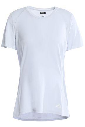 ADIDAS テックジャージー Tシャツ