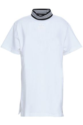 ADIDAS ORIGINALS Stretch-jersey T-shirt