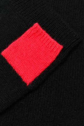 DUFFY Cashmere arm warmers