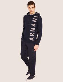 ARMANI EXCHANGE Knit Top Man d
