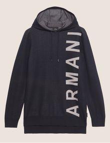ARMANI EXCHANGE Knit Top Man r