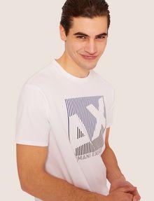 ARMANI EXCHANGE Logo-T-Shirt [*** pickupInStoreShippingNotGuaranteed_info ***] b