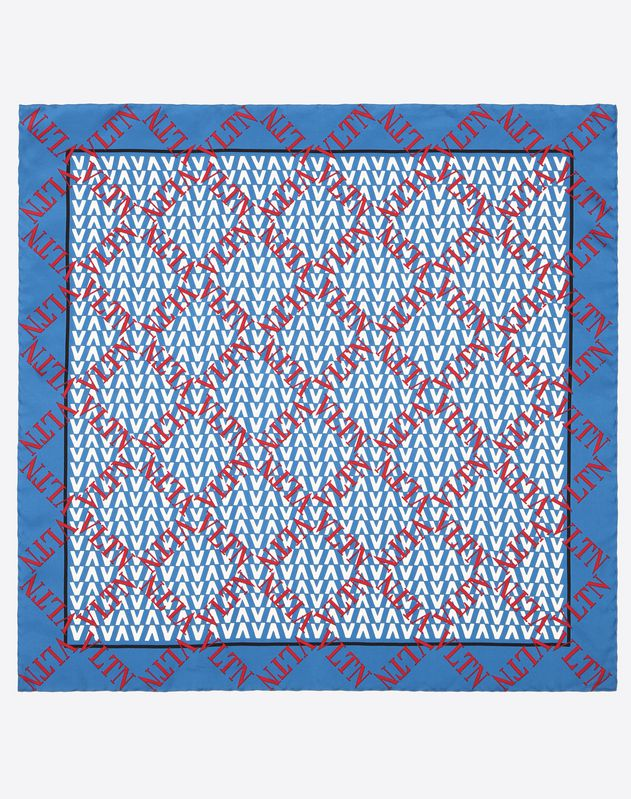 VLTN Optical Valentino Foulard