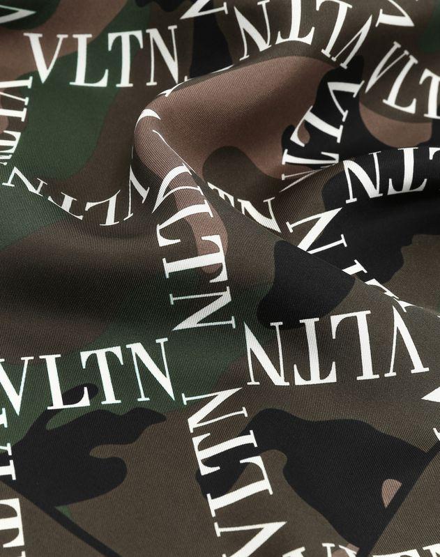 Pañuelo VLTN Grid Camouflage