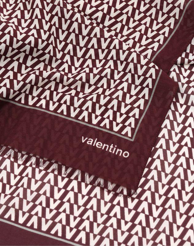 VALENTINO OPTICAL Scarf