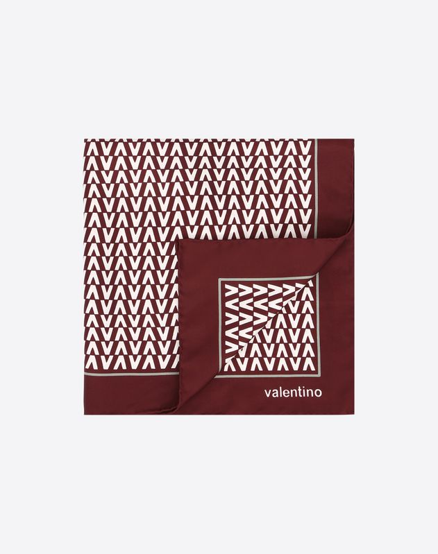 Foulard OPTICAL VALENTINO