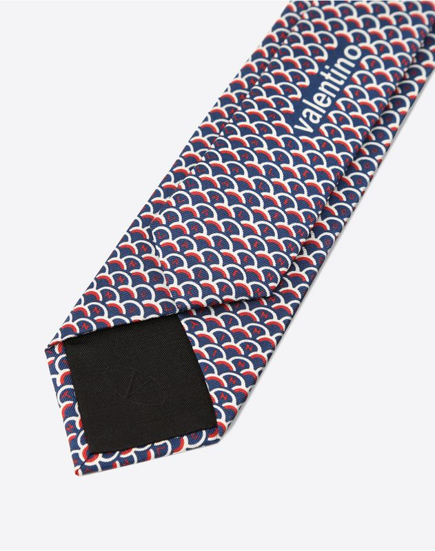 VALENTINO STAIRCASE Tie