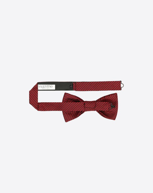VALENTINO OPTICAL Bow Tie