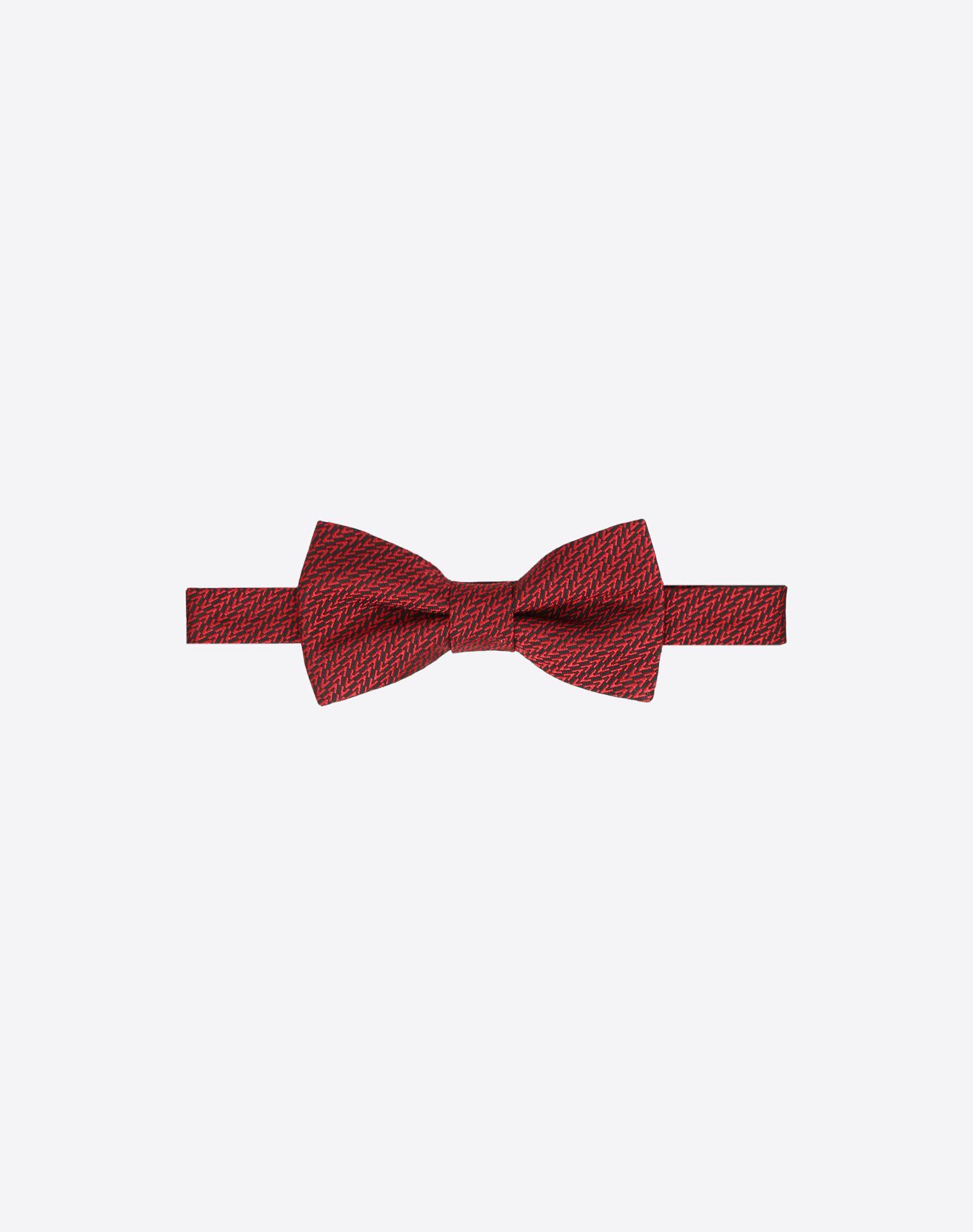 VALENTINO OPTICAL Bow Tie