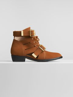 Rylee ankle boot