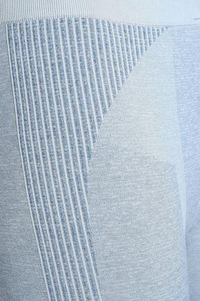 ADIDAS by STELLA McCARTNEY Stretch-jersey leggings