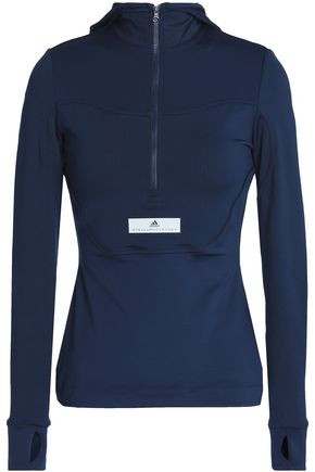 ADIDAS by STELLA McCARTNEY Tech-jersey top