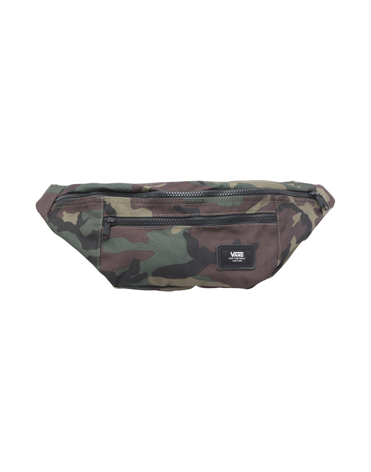 VANS Рюкзаки и сумки на пояс hunter рюкзаки и сумки на пояс
