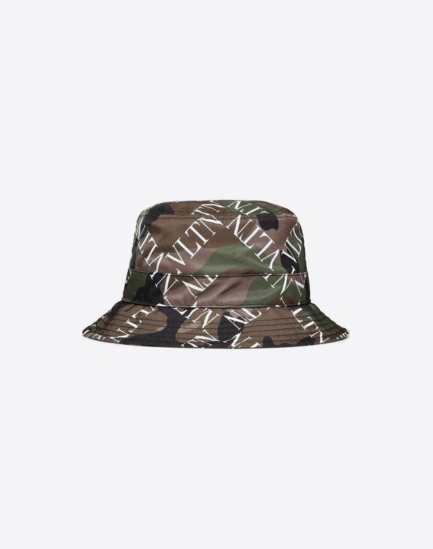 VLTN Camouflage 渔夫帽