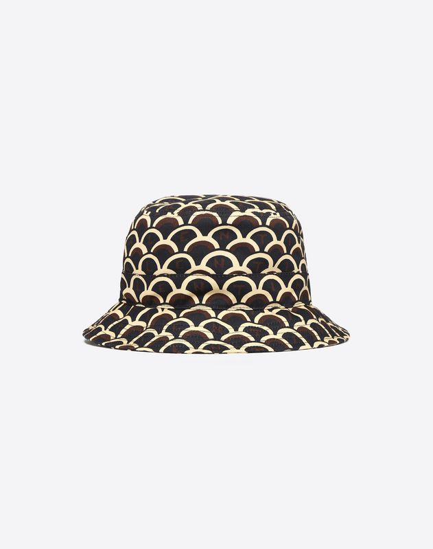 Cappello Bucket VALENTINO SCALE