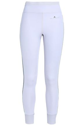 ADIDAS BY STELLA MCCARTNEY | Adidas By Stella Mccartney Stretch-Jersey Leggings | Goxip