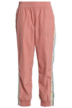 ADIDAS by STELLA McCARTNEY Shell track pants
