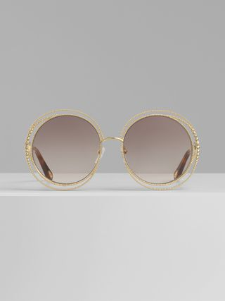 Carlina Chain sunglasses