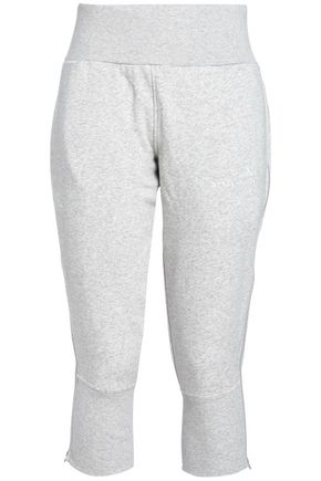 ADIDAS by STELLA McCARTNEY Cotton-blend pants