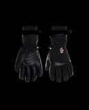MONCLER Ski Gloves - Gloves - men