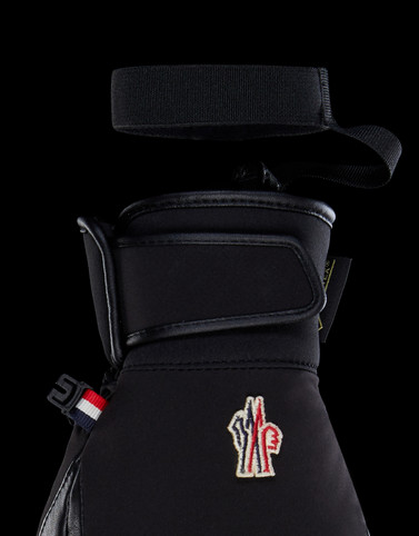 Moncler Special Man: Ski Gloves
