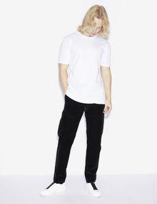 ARMANI EXCHANGE VELVET DRESS PANT Chino [*** pickupInStoreShippingNotGuaranteed_info ***] d