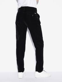 ARMANI EXCHANGE VELVET DRESS PANT Chino [*** pickupInStoreShippingNotGuaranteed_info ***] e