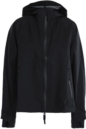 ADIDAS ORIGINALS Shell hooded jacket