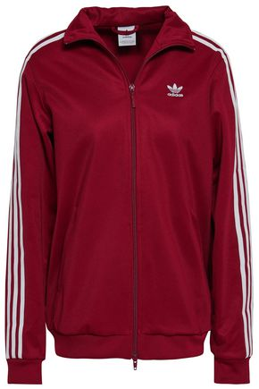 ADIDAS ORIGINALS Cotton-blend jacket