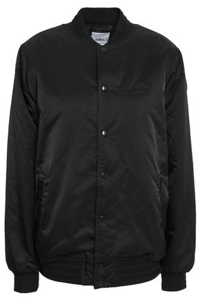 ADIDAS ORIGINALS Shell bomber jacket