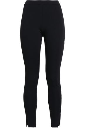 ADIDAS ORIGINALS Tech-jersey leggings
