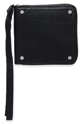 McQ Alexander McQueen Leather wallet
