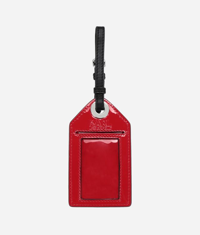 Karl Lagerfeld - K/Ikonik Anhänger - 2